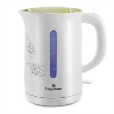 Ấm đun siêu tốc kettle 2.3L inox