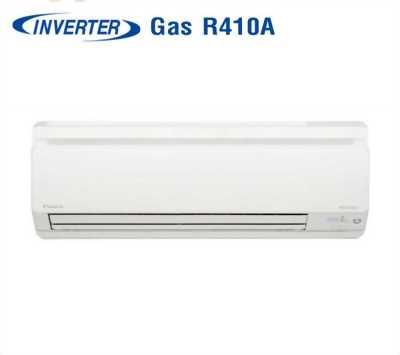 Công ty điện lạnh Thái Anh chyên bán máy Lạnh dakin Công suất 1.0 HP Inverter
