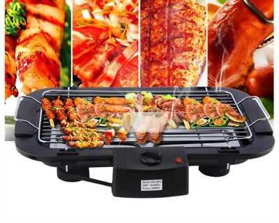 Bán bếp nướng không khói Electric Barbecue giá rẻ