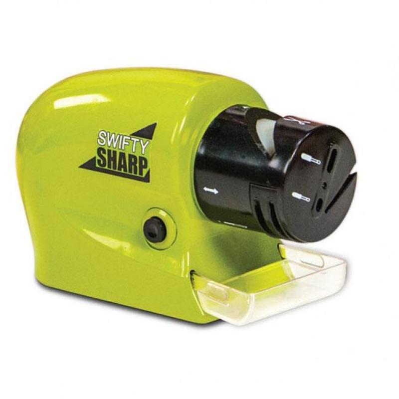 Mình chuyên bán máy mài dao kéo Swifty Sharp, hàng Mỹ