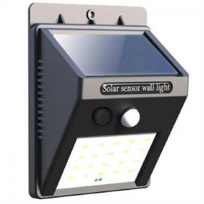 Đèn cảm biến sử dụng năng lượng mặt trời V5 45 Led