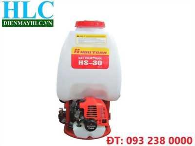 Máy phun thuốc honda hs-30b chính hãng nhất thị trường Hà Nội