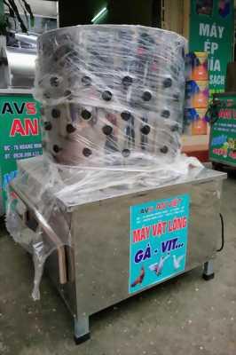 Máy vặt lông gà vịt G55 An Việt Hải Phòng