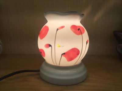 Đèn xông-thác trầm-Máy khuếch tán tinh dầu