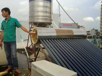 Cung cấp sỉ máy nước nóng năng lượng mặt trời