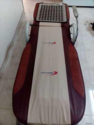 Mình cần thanh lý 1 giường massage toàn thân NugaBest, mới 90%