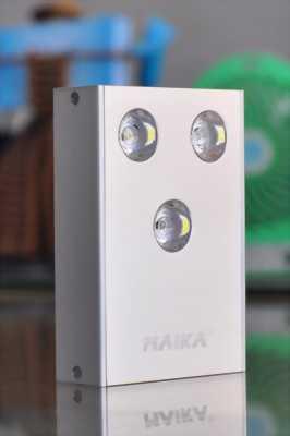 Chuyên cung cấp đèn pin siêu sáng 2 bóng led MAIKA trên toàn quốc