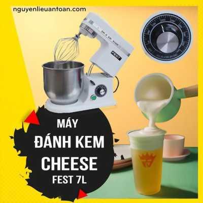 Máy đánh kem cheese Fest 7 lít