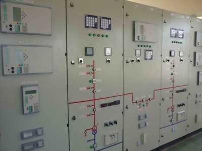 vỏ tủ điện QME