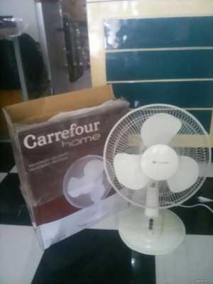 Mình cần thanh lý 1 quạt Carrefour Home CDF730, hàng nhập khẩu