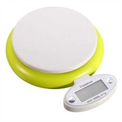 Bán cân điện tử để bàn loại nhỏ 5kg Kitchen Scale