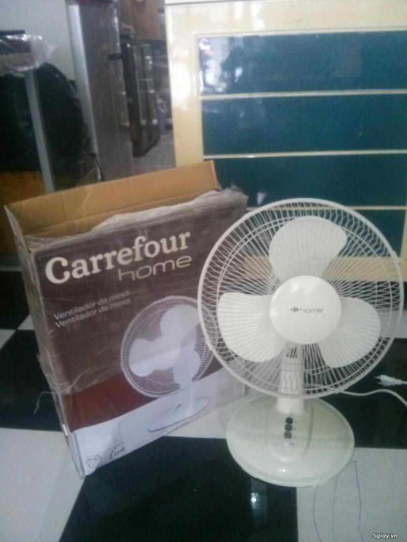Bán  Quạt Carrefour Home CDF730 hàng nhập khẩu Brazil
