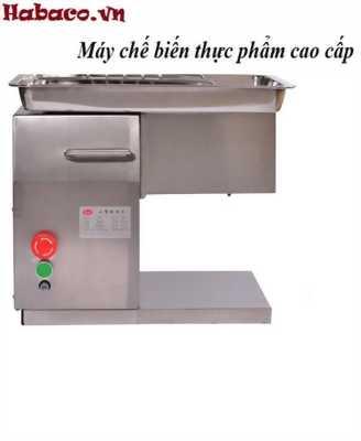 Máy thái thịt QX 250 hàng công ty 529
