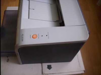 Máy In Laser Samsung ML- 2010