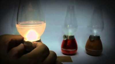 Đèn dầu đèn điện các loại