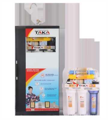 Hệ thống lọc nước giếng khoan nhiễm phèn