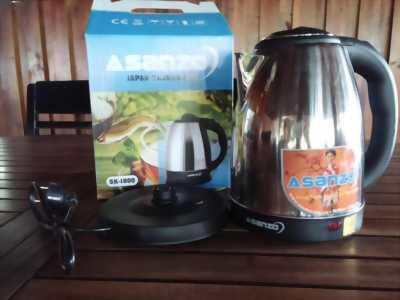 Ấm nấu nước siêu tốc Asanzo