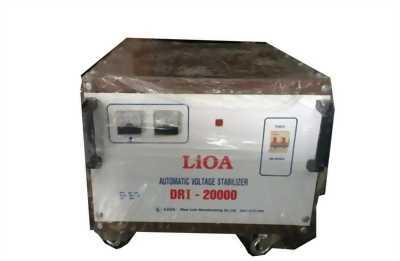 Lioa, ổn áp, ổn định điện lưới trong nhà 15kvA