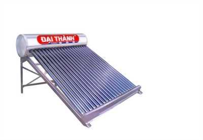 Máy lọc nước. Năng lượng mặt trời