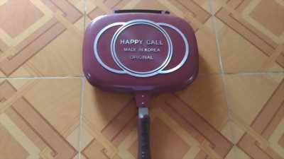 CHẢO 2 MẶT HAPPY CALL HÀN QUỐC