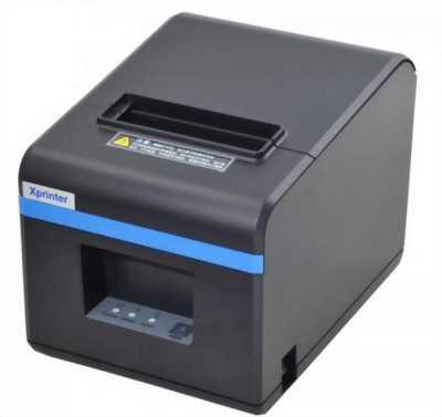 Máy in hoá đơn thanh toán tiện dụng