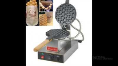Máy làm bánh trứng gà non