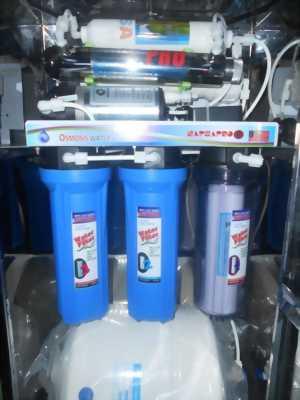 Sửa máy lọc nước, thay thế linh kiện