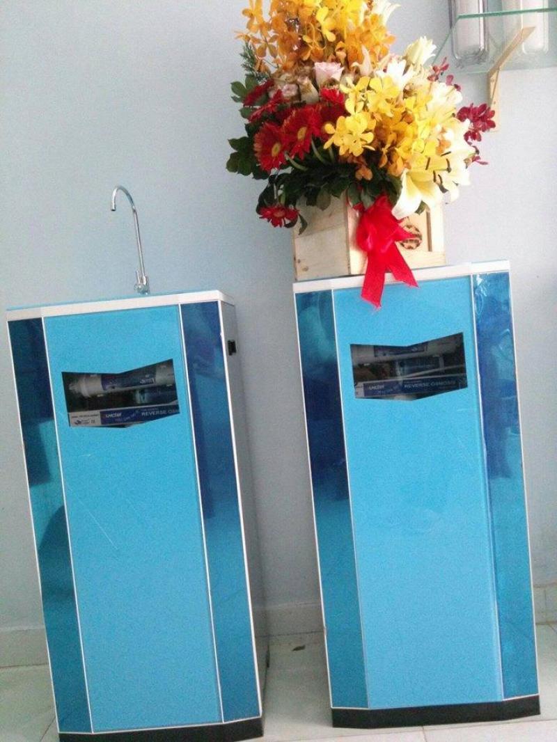 Bán máy lọc nước giá rẻ