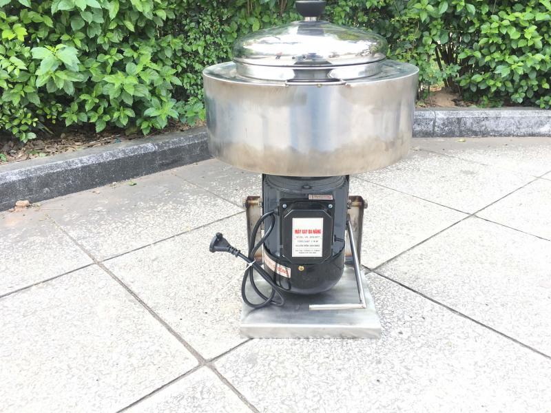 Máy xay chả giò 2kg có khoang lạnh thịt