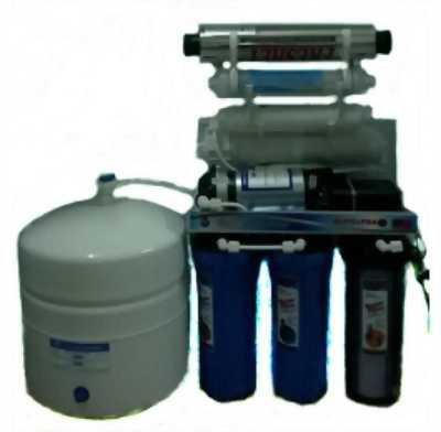 Máy lọc nước NANO -UV - 7 cấp lọc diệt khuẩn 100%