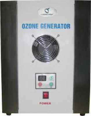 Chuyên cung cấp máy Ozone khử trùng , thanh trùng