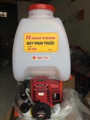 Máy phun thuốc trừ sâu Honda chất lượng cao nhất