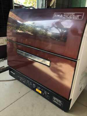 Máy rửa chén bát Panasonic NP-TR8