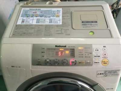Máy giặt nội địa National NA-VR1200L sấy bằng gas