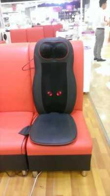 Đệm massage hồng ngoại Eneck F01 nhập khẩu Nhật Bản