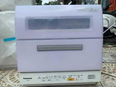 Máy rửa chén Panasonic NP-TR9 đời 2016 hàng xài lướt