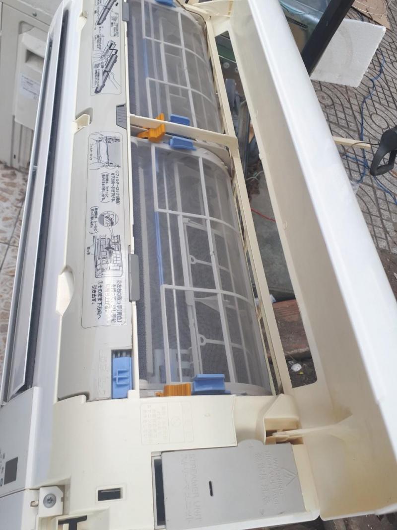 Máy lạnh nội địa nhật 1hp 1,5hp 2hp 2,5hp