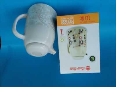 Bình trà Rạng Đông