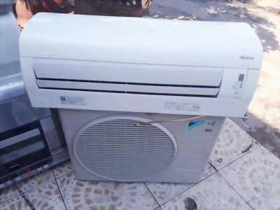 ❌Máy lạnh DAKIN Inveter + Plasmaion R32 Đời cao