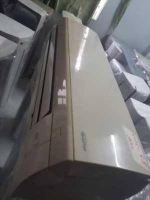 Máy lạnh nội địa nhật DAIKIN 1hp Inveter + Plasma Ion + Auto Clean Màu kem