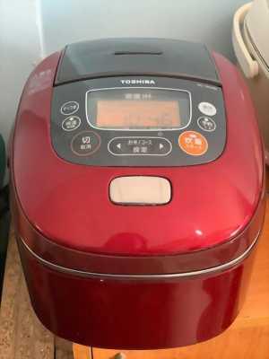 Nồi cơm điện 1L Toshiba RC-10VRE
