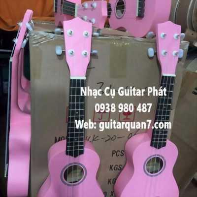 Bán đàn ukulele giá rẻ tại quận 7