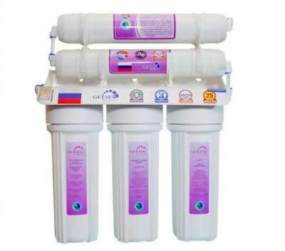 Máy lọc nước uống trực tiếp không cần đun sôi