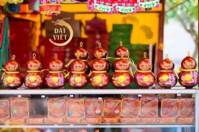 Rượu Dừa Đại Việt Thơm Ngon Đệ Nhất Đà Nẵng