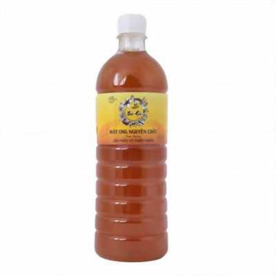 Mật ong nguyên chất Bảo Lộc 1lít