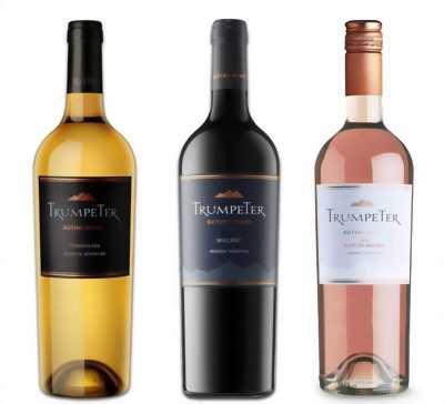 Rượu vang nhập chuyên cung cấp và phân phối rượu vang