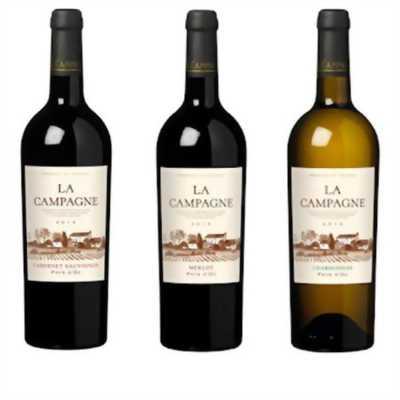 Top rượu vang pháp bán chạy nhất