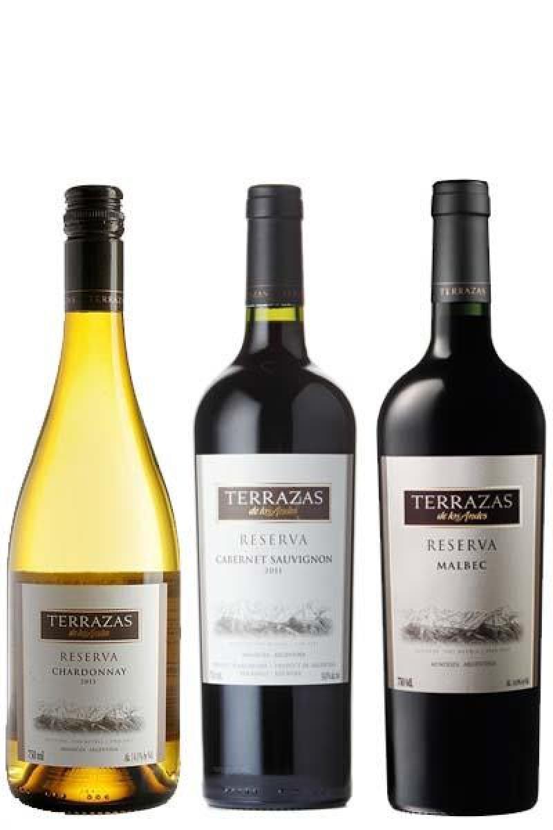 Rượu vang Terrazas