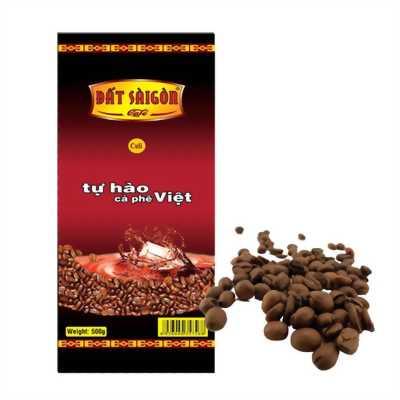 Phân Phối Cà phê rang xay nguyên chất