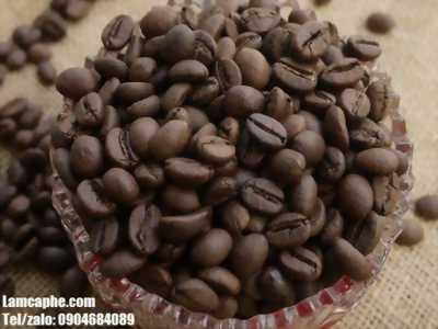 Cà phê rang xay robusta loại 1 tiêu chuẩn xuất khẩu giá cực tốt tại Hồ Chí Minh